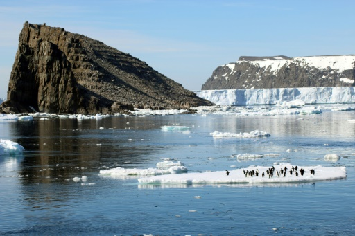 Seas Surge as Pace of Antarctica Ice Loss Triples in 5 Yrs: 3 Trillion Tons Melted