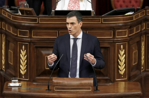 Spain: After 7 Years of Conservative Corruption, Austerity, Socialists come to Power