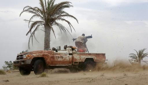 "Yemen:  US won't stop UAE from Launching ""Bloody, Prolonged"" Battle for Hodeida"