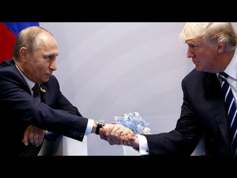 Report: Trump hopes for Deal with Putin over Iran in Syria, US Exit