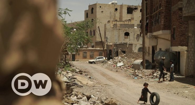 War of Aggression: The Saudi & UAE Slaughter in Yemen isn't a Proxy Conflict with Iran