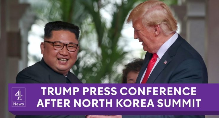 What could Really Make a US-N. Korea Summit Work:  A Peace Treaty US Hawks Honor