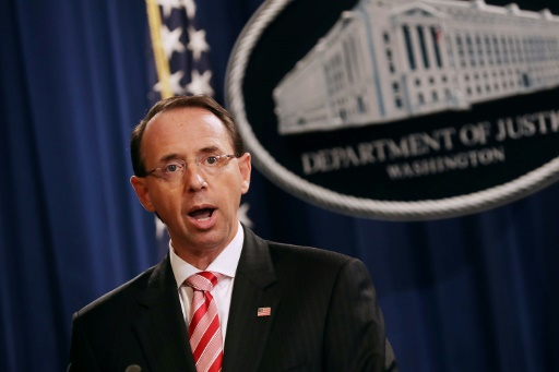 Mueller: 12 Russian Agents indicted for Hacking Dems on Day Trump asked them to