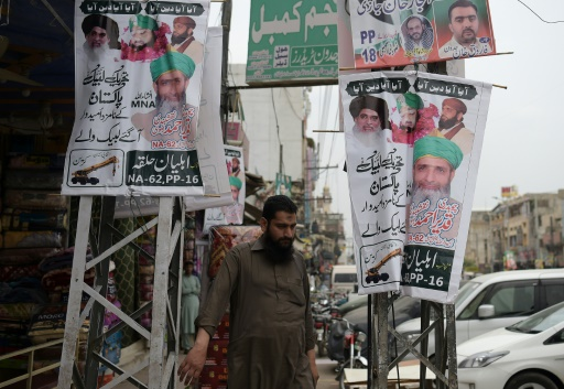 Unease as Imran Khan invokes Blasphemy in Pakistan Election