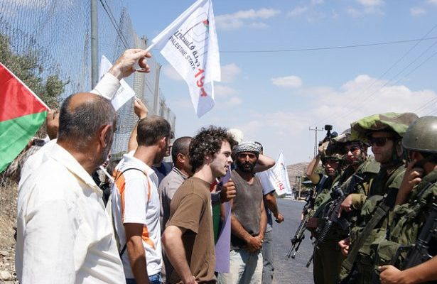 The Challenges and Strengths of Palestine's 'Orchestra' of Civil Resistance
