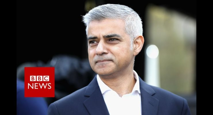 Top Three Ways London's Sadiq Khan is a better Leader than Donald Trump