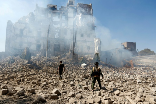 Yemen: Saudis, UAE, US and Houthis All Guilty of War Crimes – UN