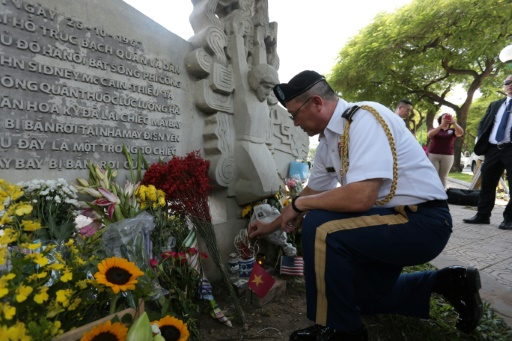 From this AFP Report, it Seems Vietnam gave Warmer Tributes to McCain than Trump White House