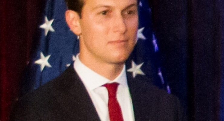 What Jared Kushner's 'Deal of the Century' Would Mean for Palestinian Refugees