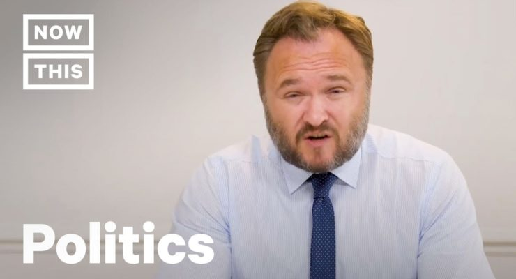 "Danish Politician Pwns terminally Ignorant Trish Regan of Fox on ""Socialism"" (Video)"