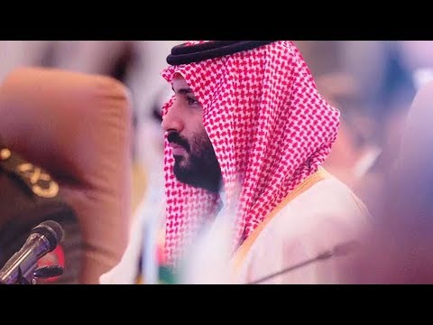 """Saudi Crown Prince vows Yemeni Children will """"Shiver,"""" but is He on Way Out?"""
