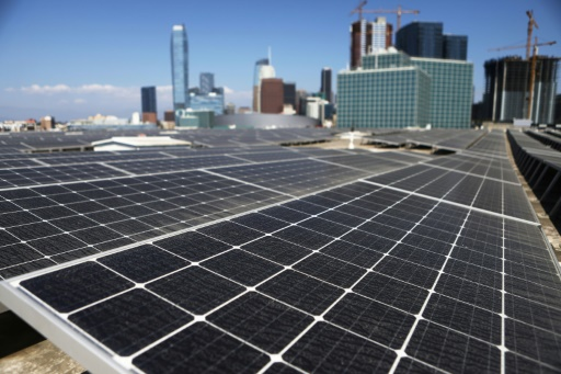In Huge Game-Changer: California commits to 100% Green Electricity within 25 Years