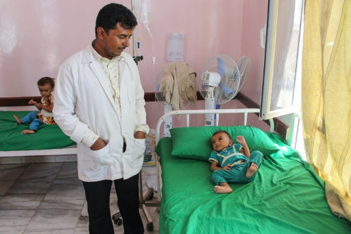In Midst of Saudi-US war on Yemen, Doctors Despair as Babies die in 'Orphaned Province'