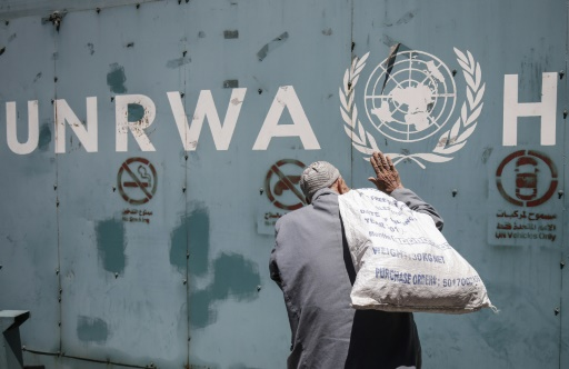 US Ends Funding for UN Palestinian Refugee Agency