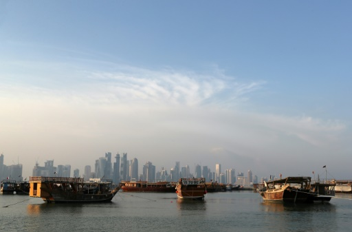 Saudi Arabia again threatens Canal to make Neighbor Qatar an Island