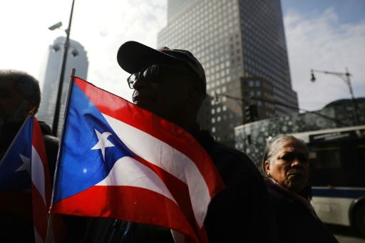 Puerto Ricans displaced to Mainland by Hurricane, Trump Neglect, abandoned by FEMA