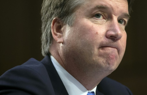 Dear Kavanaugh Defenders: Time Doesn't Erase Youthful Crimes, Especially for People of Color