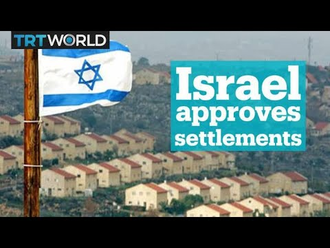 Israeli Squatter-Settlers on Palestinian Land rule the roost in Israel, but at what cost?