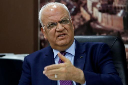 US Downgrades Palestinian Mission into Israeli Embassy