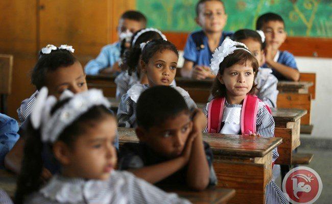 Is Israel Targeting Palestinian Schools, UNRWA, to Cripple Nat'l Movement?