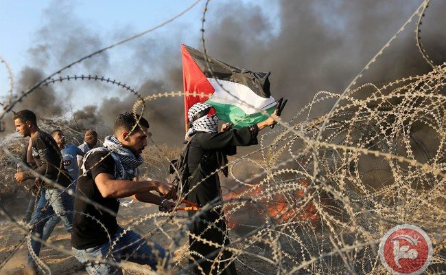 Amnesty Int'l Alarmed Israel going from Sniping unarmed Protesters to 'Zero Tolerance'