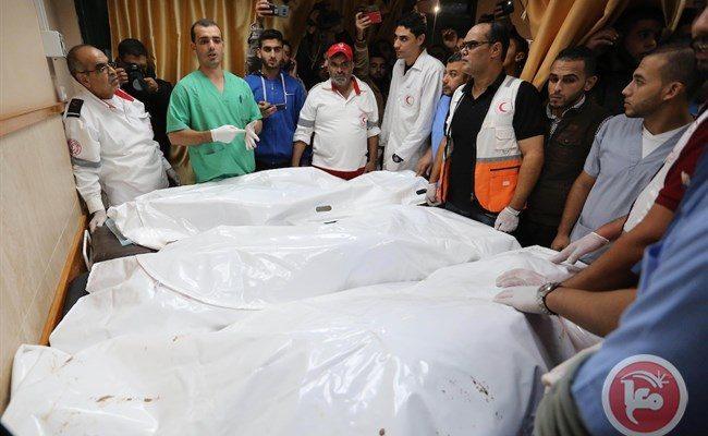 'Israel's Deliberate Killing of Gaza Children is a War Crime': Ashrawi