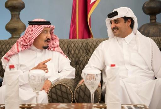Qatar a Beneficiary of Saudi Khashoggi Debacle