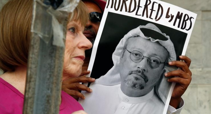 End Arms Sales to Saudi Arabia until Fate of Dissident Journalist is Known: Human Rights Watch