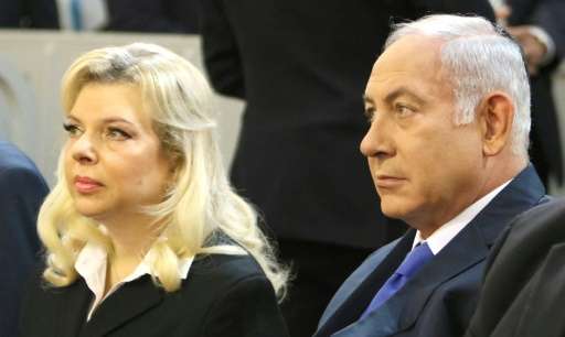 Israel PM Netanyahu's Wife Goes on Trial for Corruption and Fraud