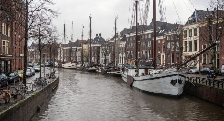 Future of Climate Activism: Dutch Court orders Gov't to Reduce CO2 Emissions Dramatically