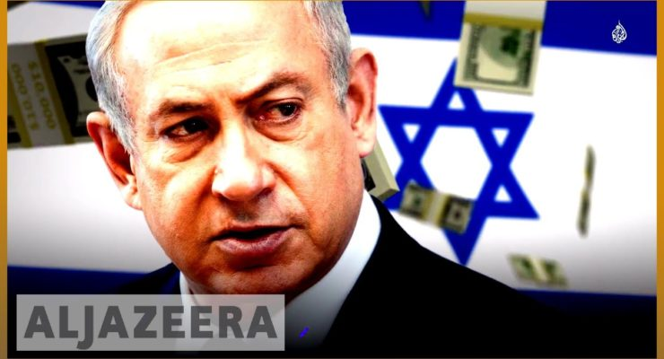 "Israel to spend $72 mn to convince Europe Boycott over Occupation is ""anti-Semitism"""