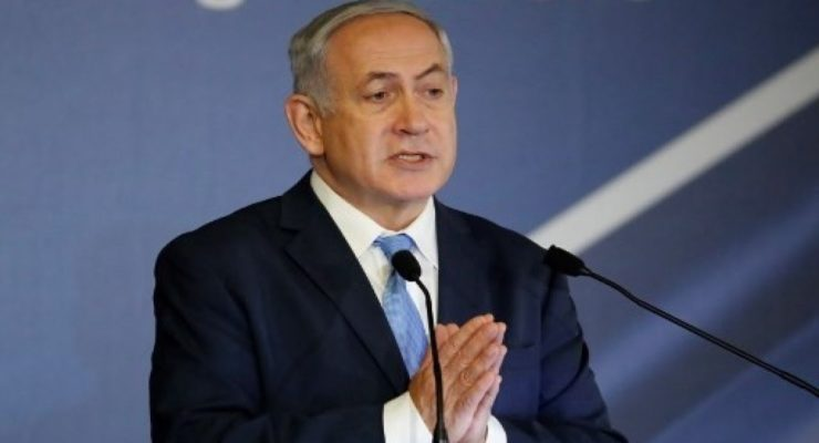 Israeli Police question PM Netanyahu over Corruption, Blackmai for 12th Time