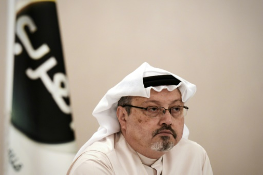 "Turkey: Saudis ""Not Cooperating"" on Khashoggi Probe; Trump Threatens Riyadh"
