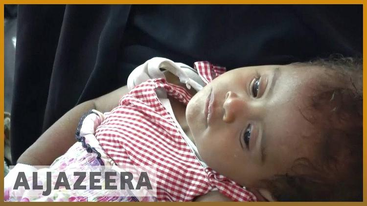 Saudi-led War on Yemen has Killed 56,000, 5x more than Thought: Study