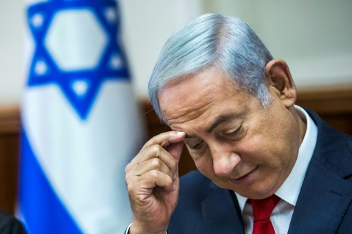 Netanyahu Defends allowing Qatar to Send millions in Aid to Gaza