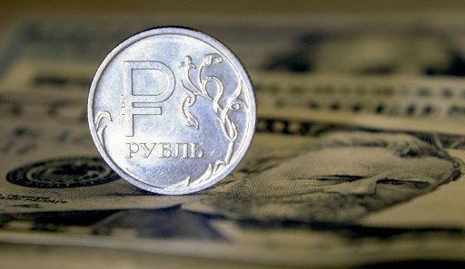 Russia Seeks to Dump Dollar as New US Sanctions Loom