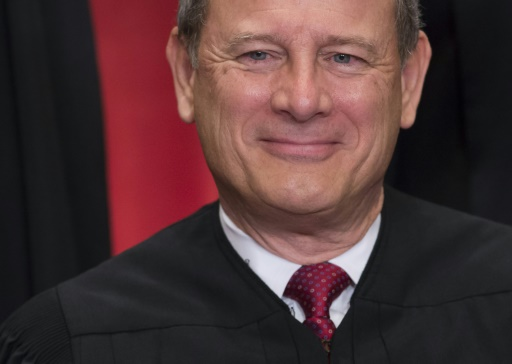 John Roberts, SCOTUS Chief Justice, Slams Trump in Extraordinary Rebuke
