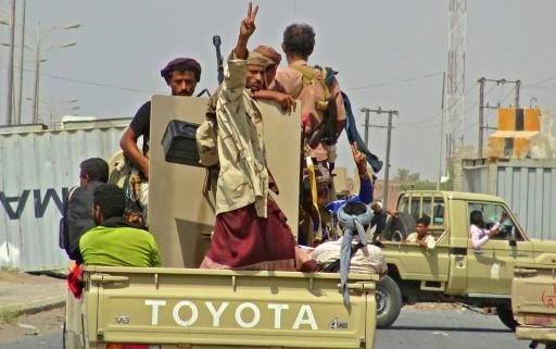 150 Killed in Battle for Yemen's Hodeida as Millions Face Starvation
