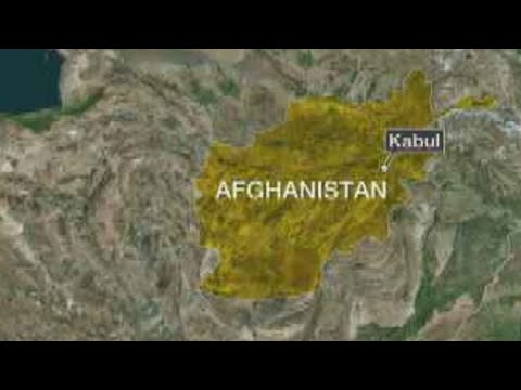 Afghanistan: CIA-Backed Forces Commit Atrocities: HRW