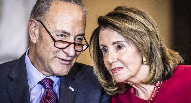 The Top 11 Things the Dems Absolutely must Do in the House