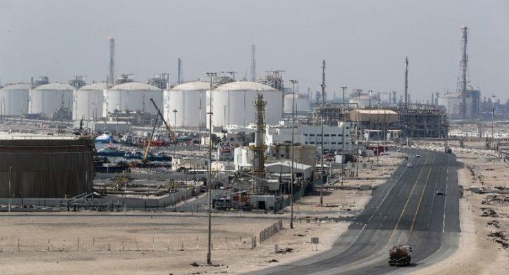 Qatar, under Saudi Blockade, Quits a Declining OPEC