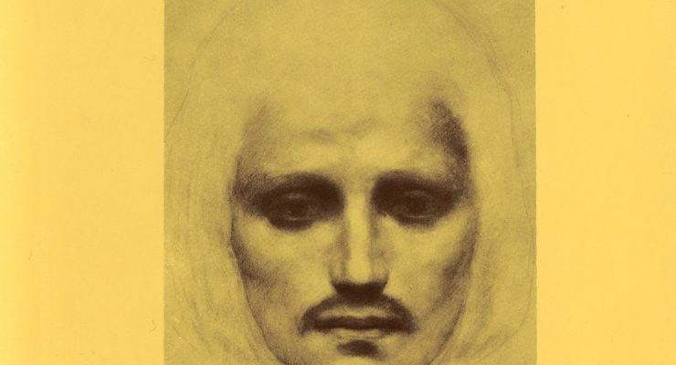 Why Kahlil Gibran is one of the Best-Selling Poets of All Time