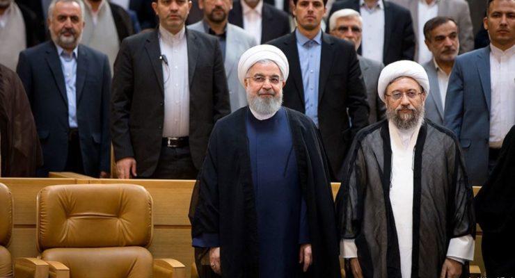 Under Trump's Pressure, Iran's Khamenei moves to Ensure Rightwing Successor