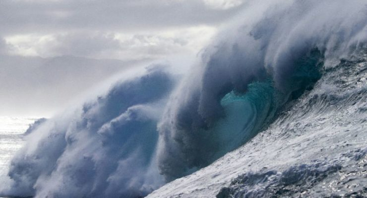 Climate Emergency: Oceans Hotter than in Recorded History and Getting Hotter