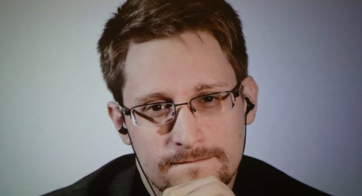Snowden: If Israel's NSO had Refused Sale to Saudis, Khashoggi would be Alive