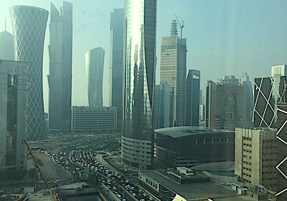 Ostracized by Neighbors, Qatar aims to Invest $45 bn in United States