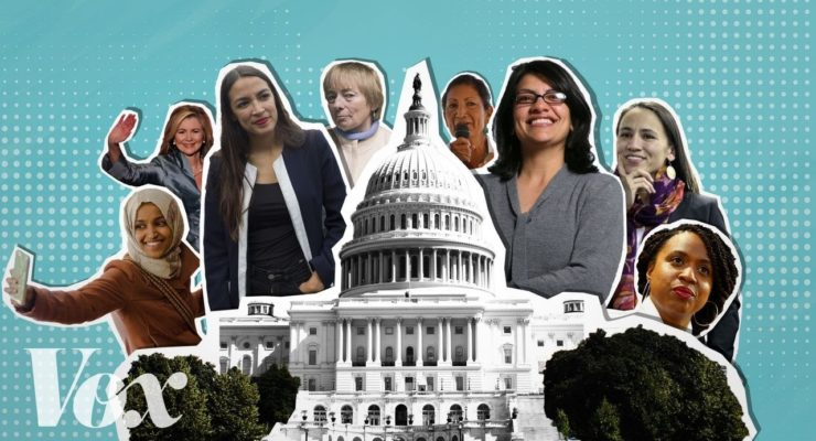 The More Women in Government, the Healthier the Population