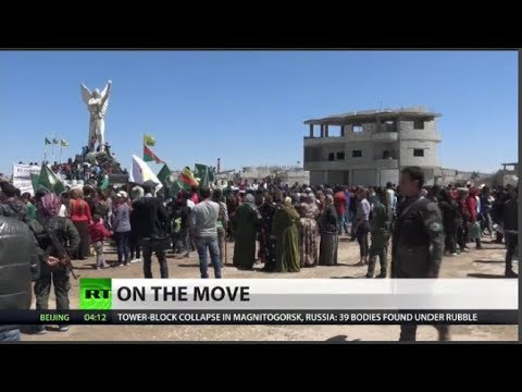 The US Should Leave Syria, but Must Protect its Kurds from Turkey