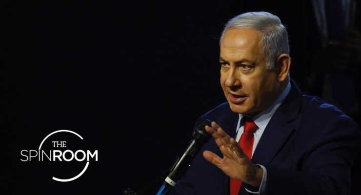 Will Israeli PM Netanyahu be Defeated by the Far-Right Monster he Created?