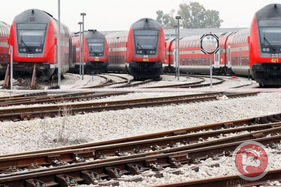 Spanish Firm Rejects Israeli Tender for Jerusalem Railroad as Stealing Palestinian Land